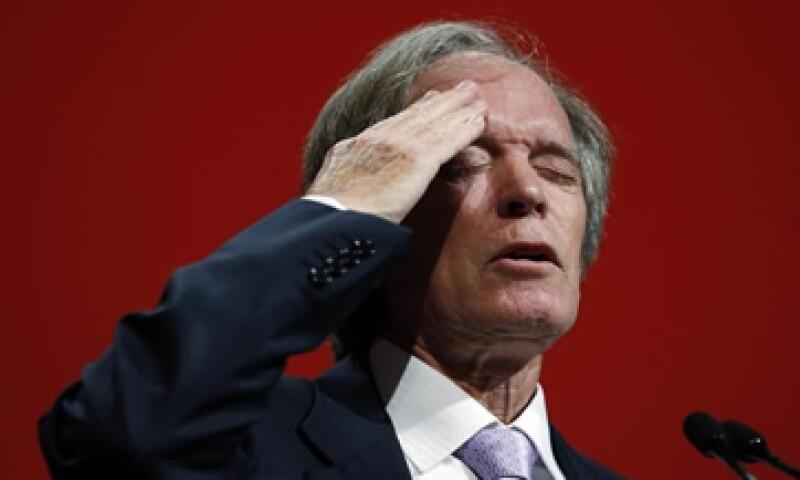Bill Gross es autor de numerosos artículos sobre el mercado de bonos. (Foto: Archivo=