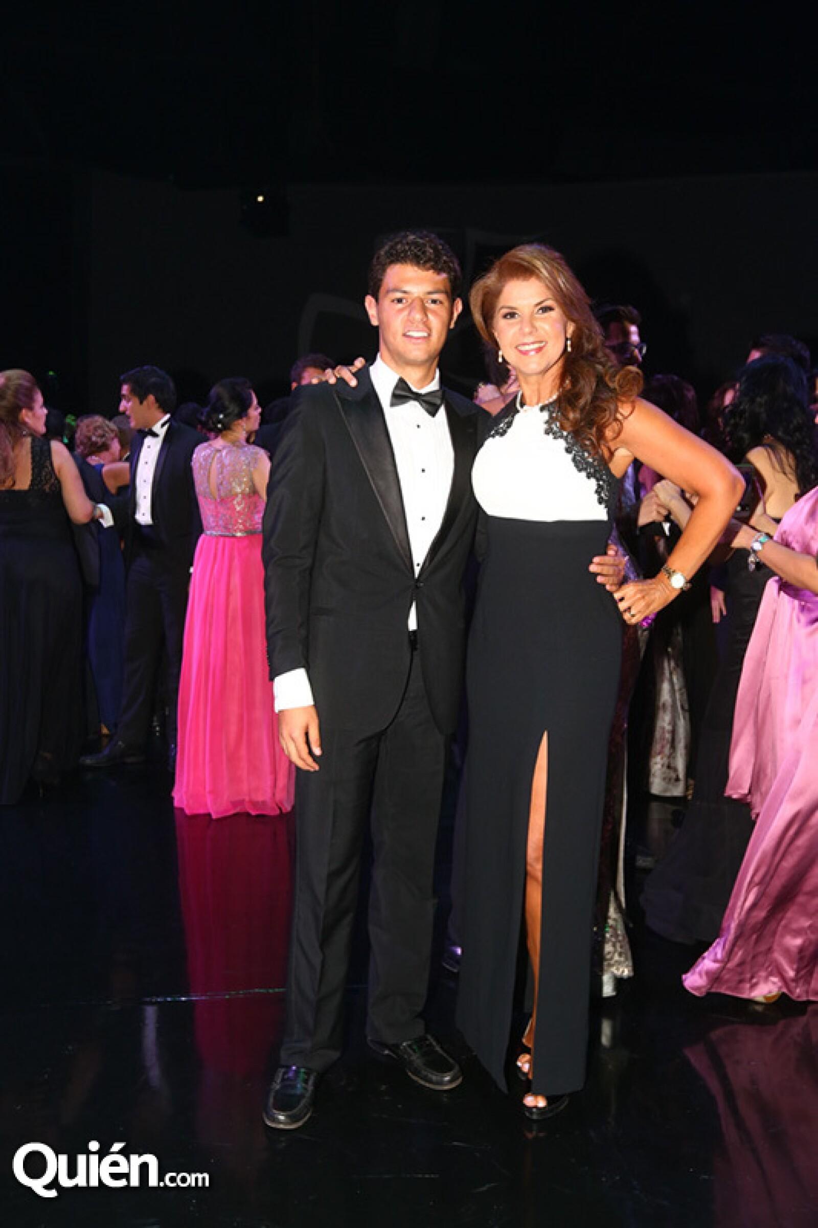 Manuel y Marina Gutiérrez