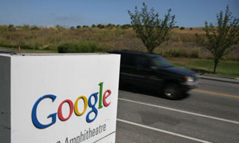 Google ha revelado varios accidentes en sus automóviles autónomos. (Foto: Getty Images)