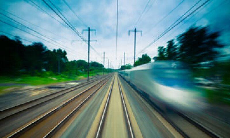 Ferrocarriles Nacionales inició su desincorporación el 23 de junio de 1997 y concluyó sus operaciones el 31 de agosto de 1999. (Foto: Getty Images)