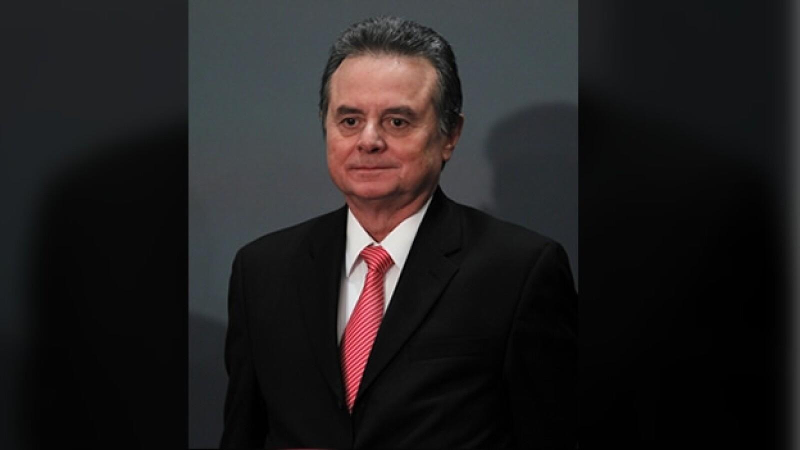 Pedro Joaquin Coldwell pesentacion gabinete