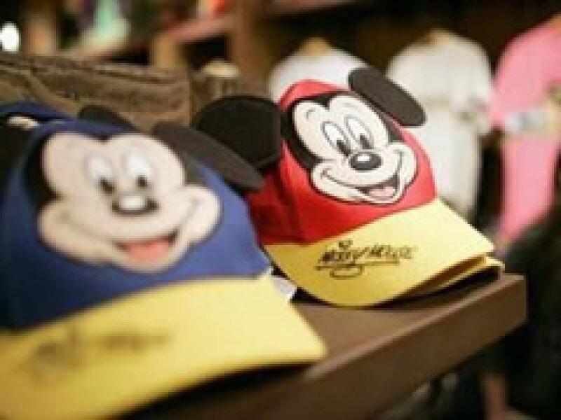 Walt Disney se une con otra productora en medio de la crisis. (Foto: Reuters)