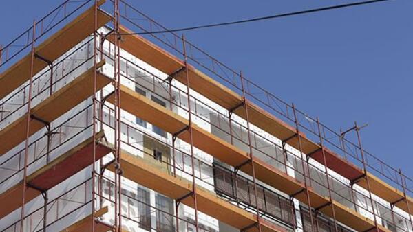 Remodelando vivienda