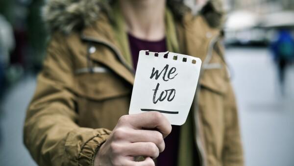 'Me Too'