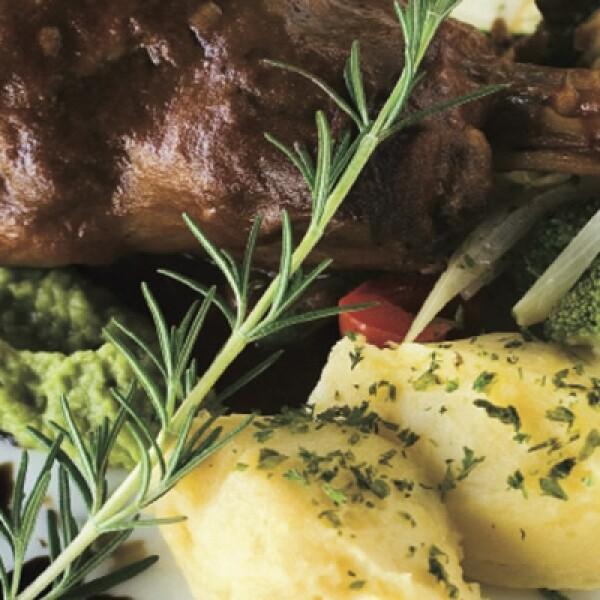En Sudáfrica la cría de ganado vacuno se toma muy en serio. Los cortes de carne tienen una calidad de primera, que no tienen nada que envidiarle a los argentinos.