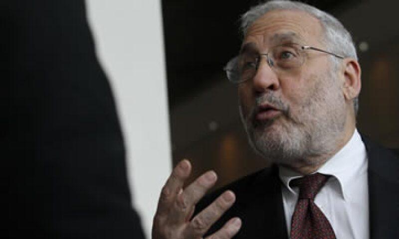 El economista recordó que Estados Unidos ingresará a un largo proceso de desaceleración. (Foto: AP)