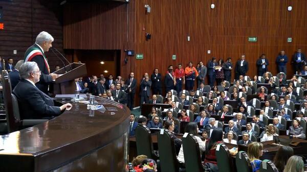 El combate a la corrupción, pero desde cero, una de las mayores promesas de AMLO