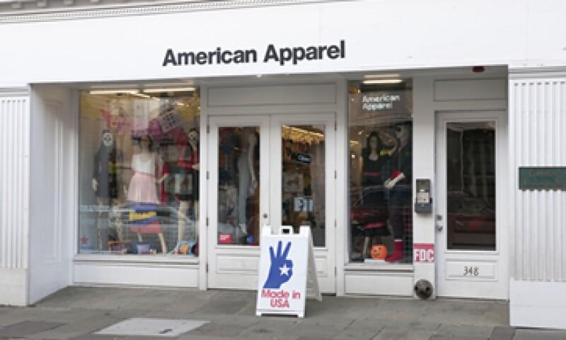 Las ventas netas de American Apparel se hundieron casi 18% en el segundo trimestre. (Foto: iStock by Getty Images)