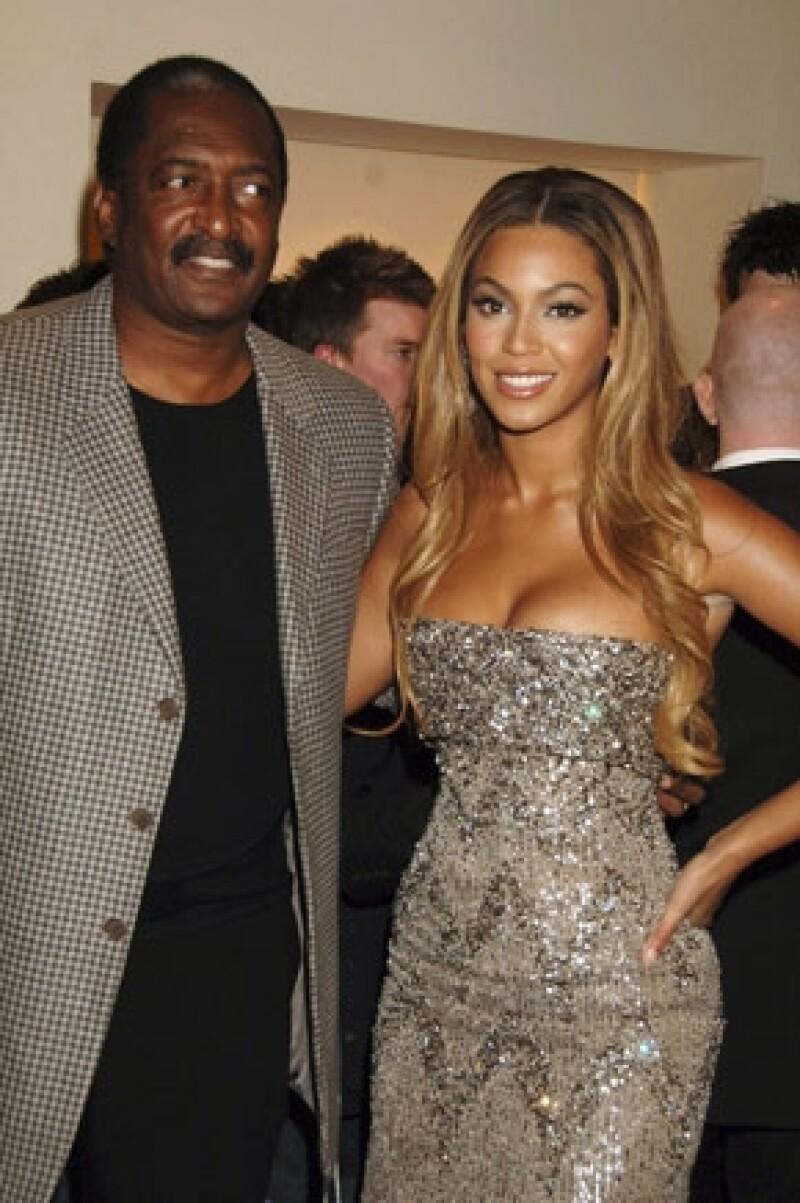La cantante fue entrevistada por una de las mejores presentadoras de Estados Unidos, Oprah, ahí la mamá de Blue Ivy platicó sobre su embarazo, su esposo Jay Z y la relación con su papá.