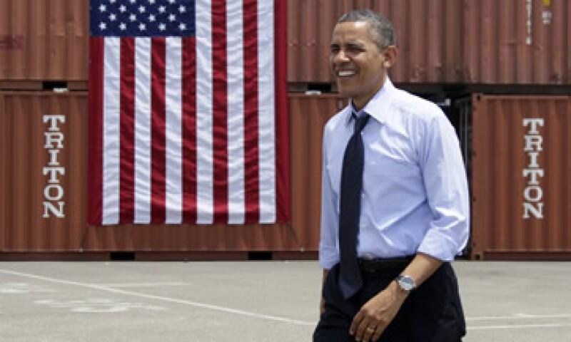Obama dijo que este tema será central en su diálogo con los líderes del continente en la Cumbre de las Américas. (Foto: AP)