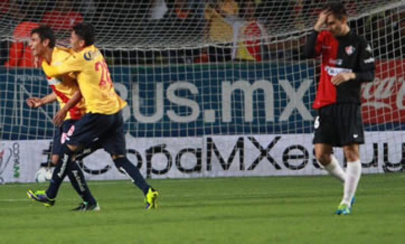 La Liga MX había acordado que durante 5 años ningún dueño podría incrementar la cantidad de equipos que tuviera en la actualidad. (Foto: Notimex)