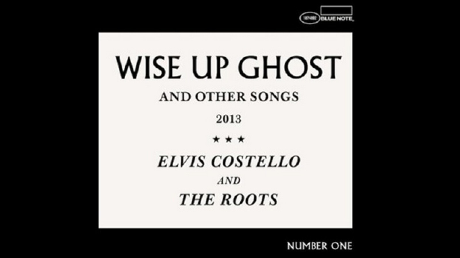 disco de Elvis Costello y The Roots