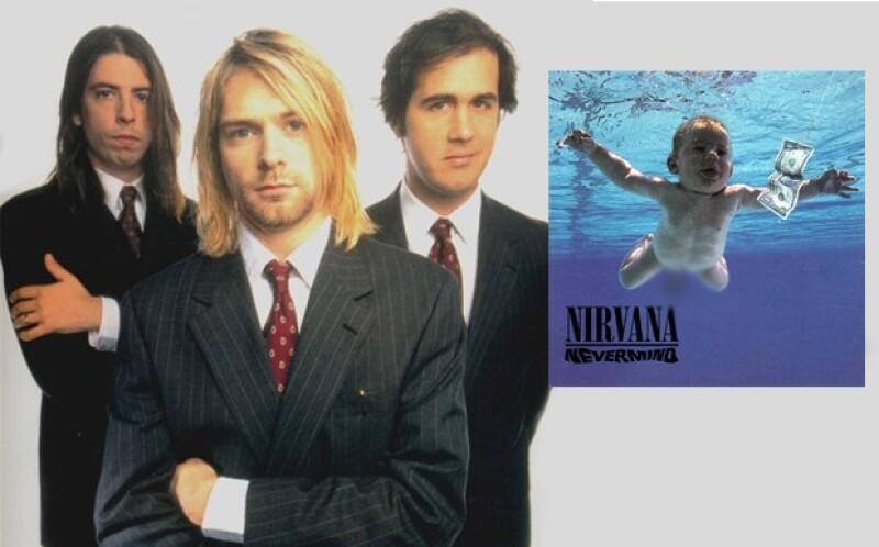 Nevermind fue considerado por la crítica como uno de los mejores discos de todos los tiempos.
