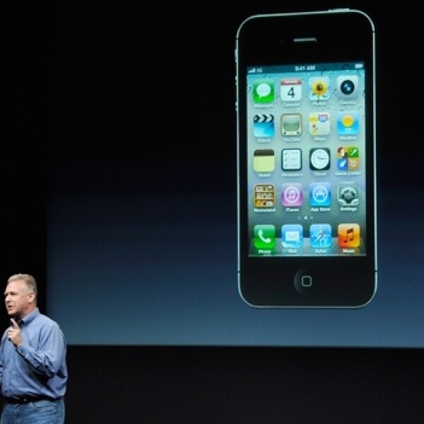 apple iphone 4oct 2011 presentacion