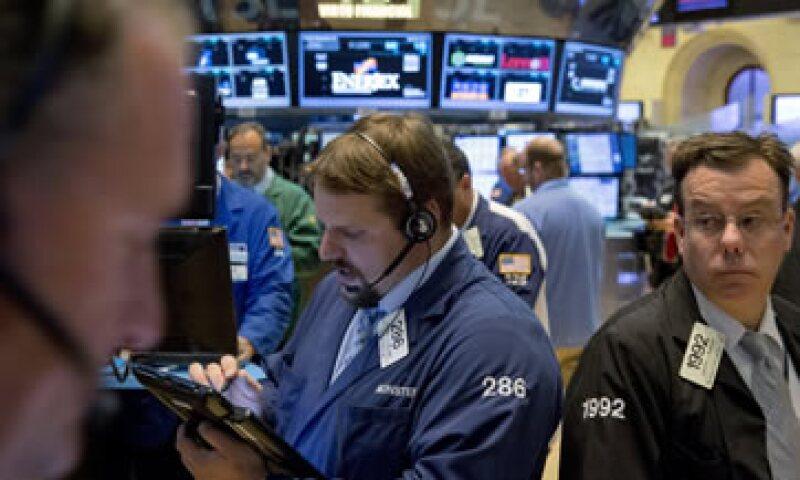 El Nasdaq retrocedió 0.19% en la Bolsa de Nueva York. (Foto: Reuters)