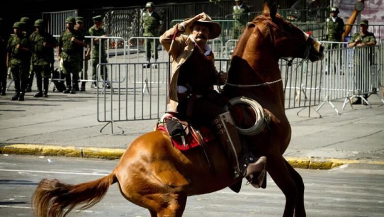 caudillo caballo