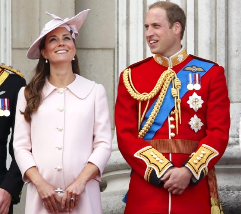 La revista Quo publicó un estudio en el que se descubiró que los bebés primogénitos tienden a retrasar su llegada al mundo, por lo que el bebé de los duques de Cambridge podría tardar más en llegar.