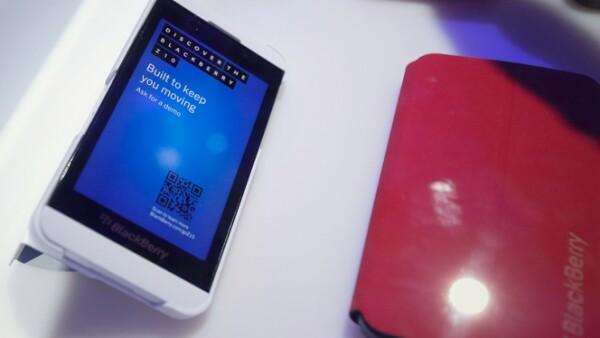 En Estados Unidos, AT&T, Verizon y T-Mobile anunciarán planes desde este miércoles para los nuevos modelos de BlackBerry.