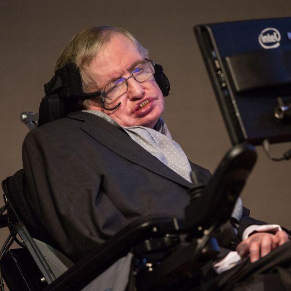 El científico murió a los 76 años luego de padecer gran parte de su vida Esclerosis Lateral Amiotrófica.