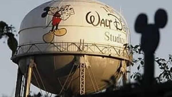 Disney (Foto: Reuters)