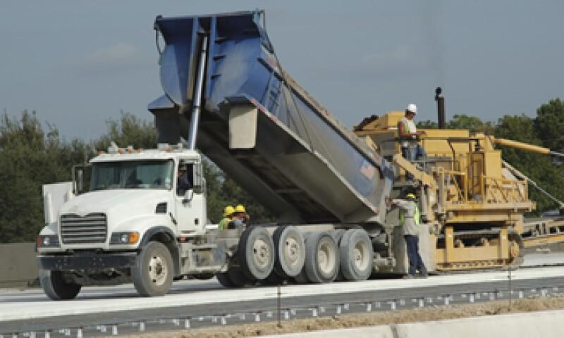 La firma dará insumos para la construcción en varios de los proyectos más importantes del país. (Foto: Getty Images)