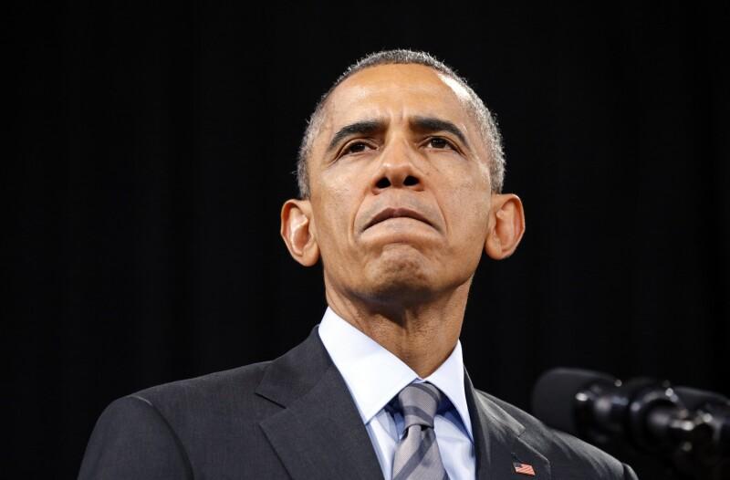 Obama en discurso