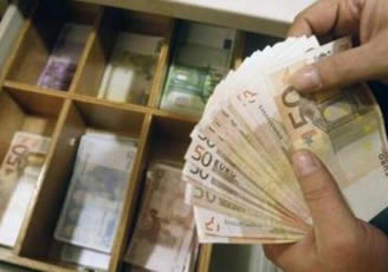 La Unión Europea y el FMI analizan lanzar un rescate financiero a Grecia. (Foto: Reuters)