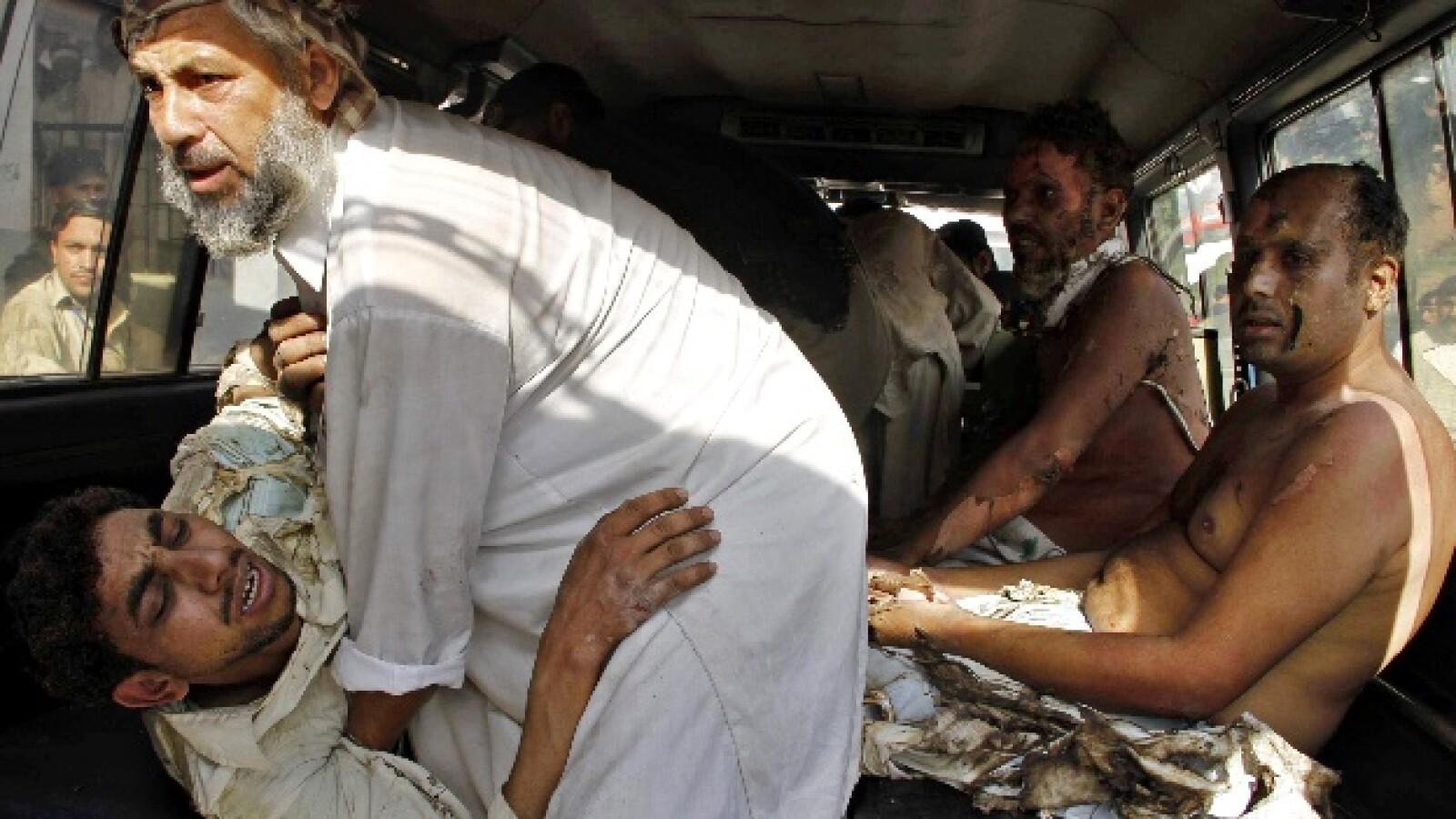 pakistán, osama, terrorismo