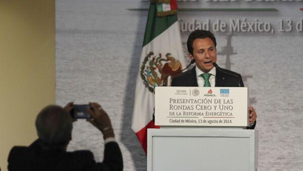 Emilio Lozoya panistas