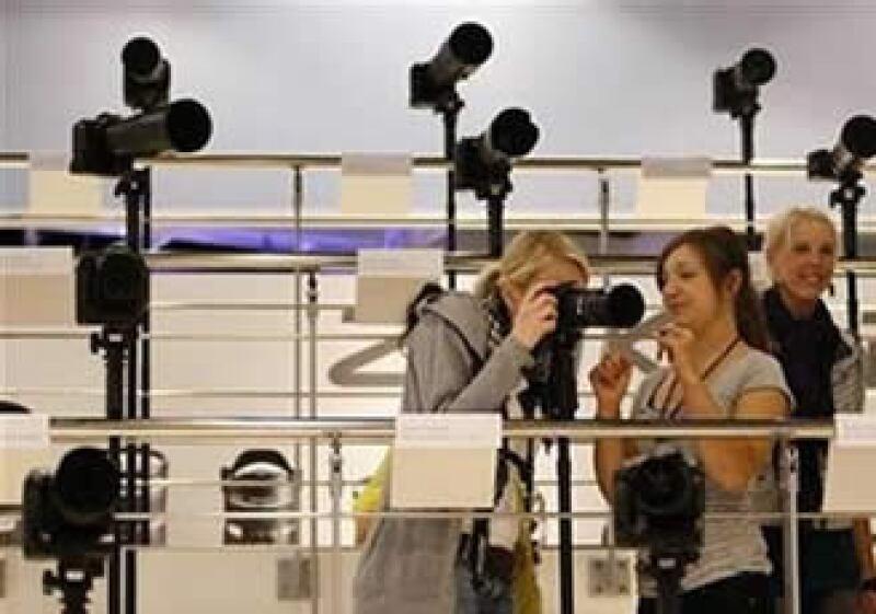 Olympus tiene una participación en el mercado de endoscopios para examinar órganos internos de un 70%. (Foto: Reuters)