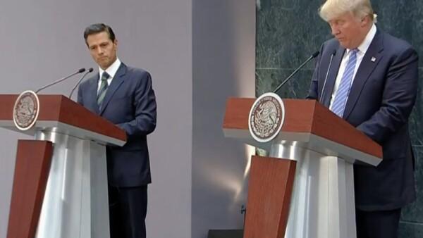 Cambios al NAFTA