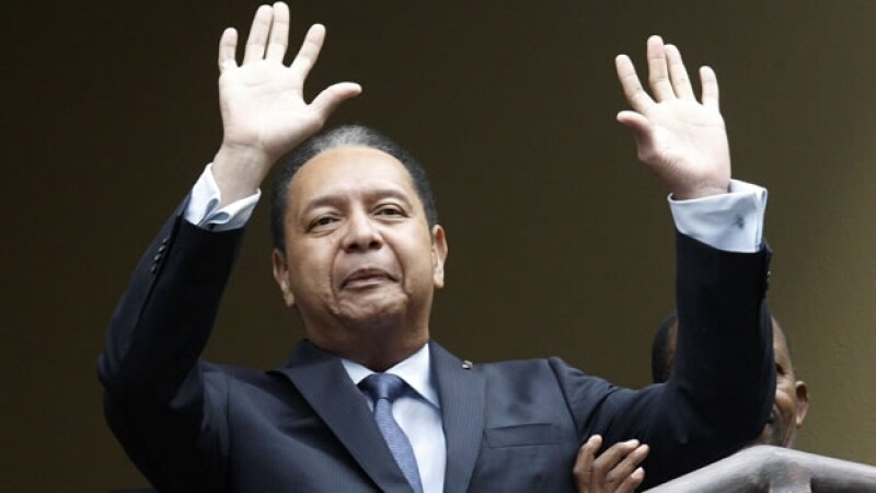 : Jean-Claude ?Baby Doc? Duvalier, exdictador de Haití, falleció este sábado de un ataque al corazón