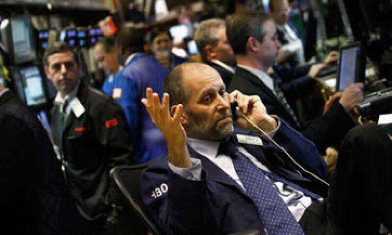 El S&P ha subido cerca de 5.5% anual desde 2011. (Foto: Getty Images)