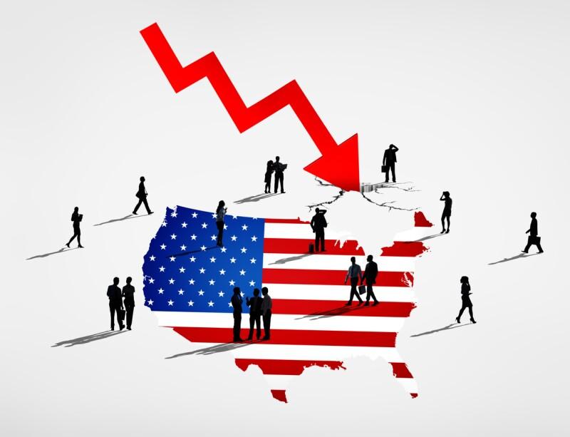 grafica empleo estados unidos