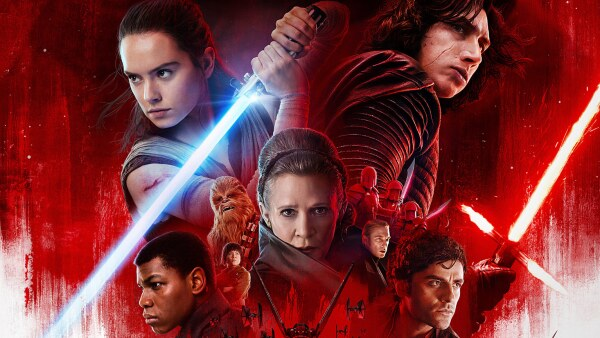 Tha Last Jedi