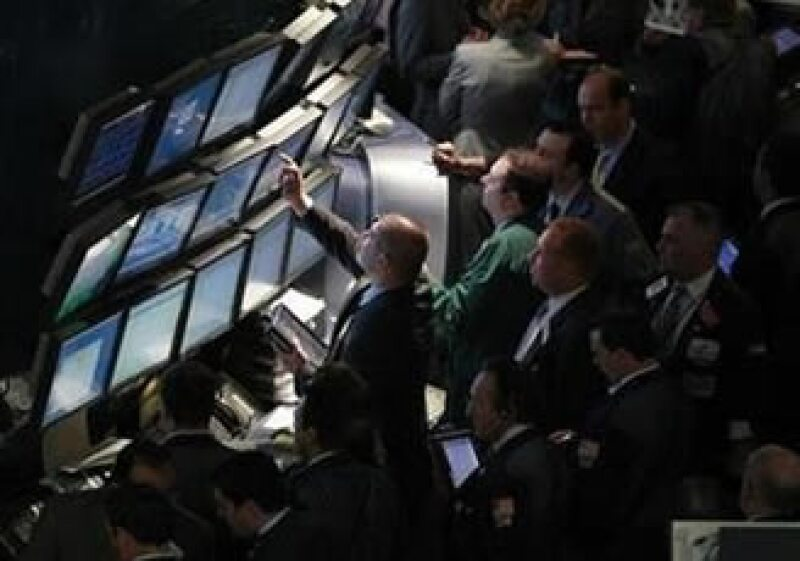 Las acciones estadounidenses presentaron un avance desde el inicio de sesión. (Foto: Reuters)