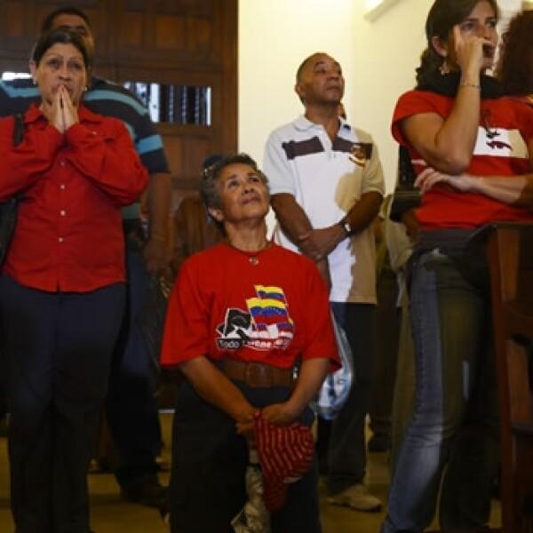 oraciones, venezuela