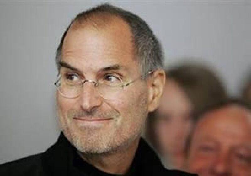 Steve Jobs regresó para dar un nuevo impulso a la firma que creó en los setenta. (Foto: AP)