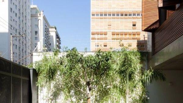 Casa Jardins de CR2 Arquitectura
