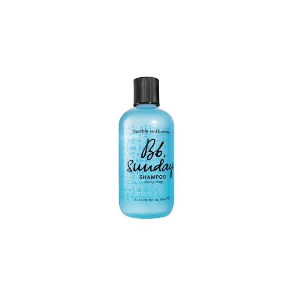 Bumble & bumble Bb. Sunday Shampoo Detox ($580, sephora.com.mx)