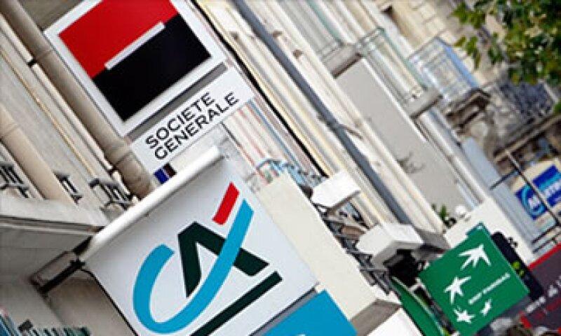 La EBA fue fuertemente criticada por dar un certificado de buena salud a Dexia. (Foto: Cortesía CNNMoney.com)