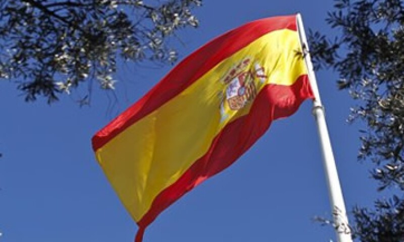 Si España reduce su déficit a 5.5% necesitará un recorte de 15,000 millones de euros. (Foto: Thinkstock)