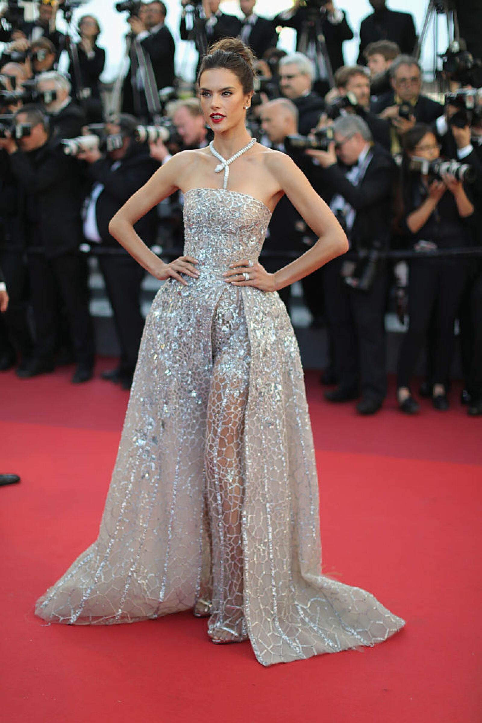 """""""The Last Face"""" - Red Carpet Arrivals - The 69th Annual Cannes Film Festival"""