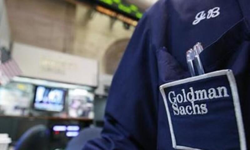 La correduría de Goldman Sachs fue fundada desde 1994 y en el 2007 se convirtió en firma privada.  (Foto: Reuters)