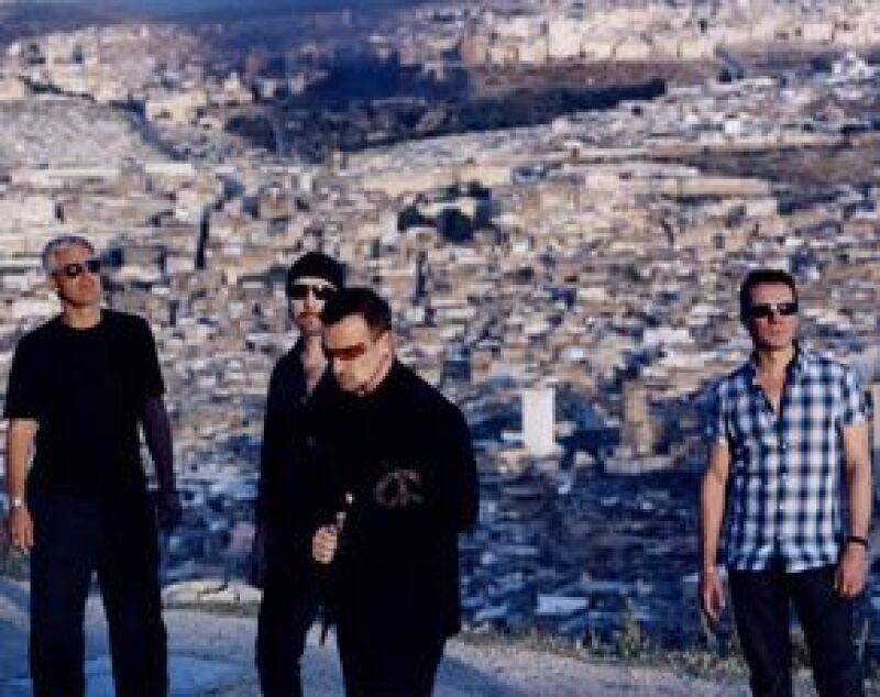 No Line on the Horizon será el doceavo álbum de estudio de la banda de rock, lidereada por Bono.