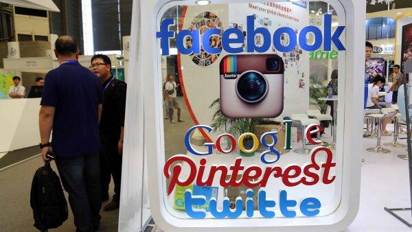 Las redes sociales, imposibles dentro de lo que se conoce como la Gran Muralla de Fuego.