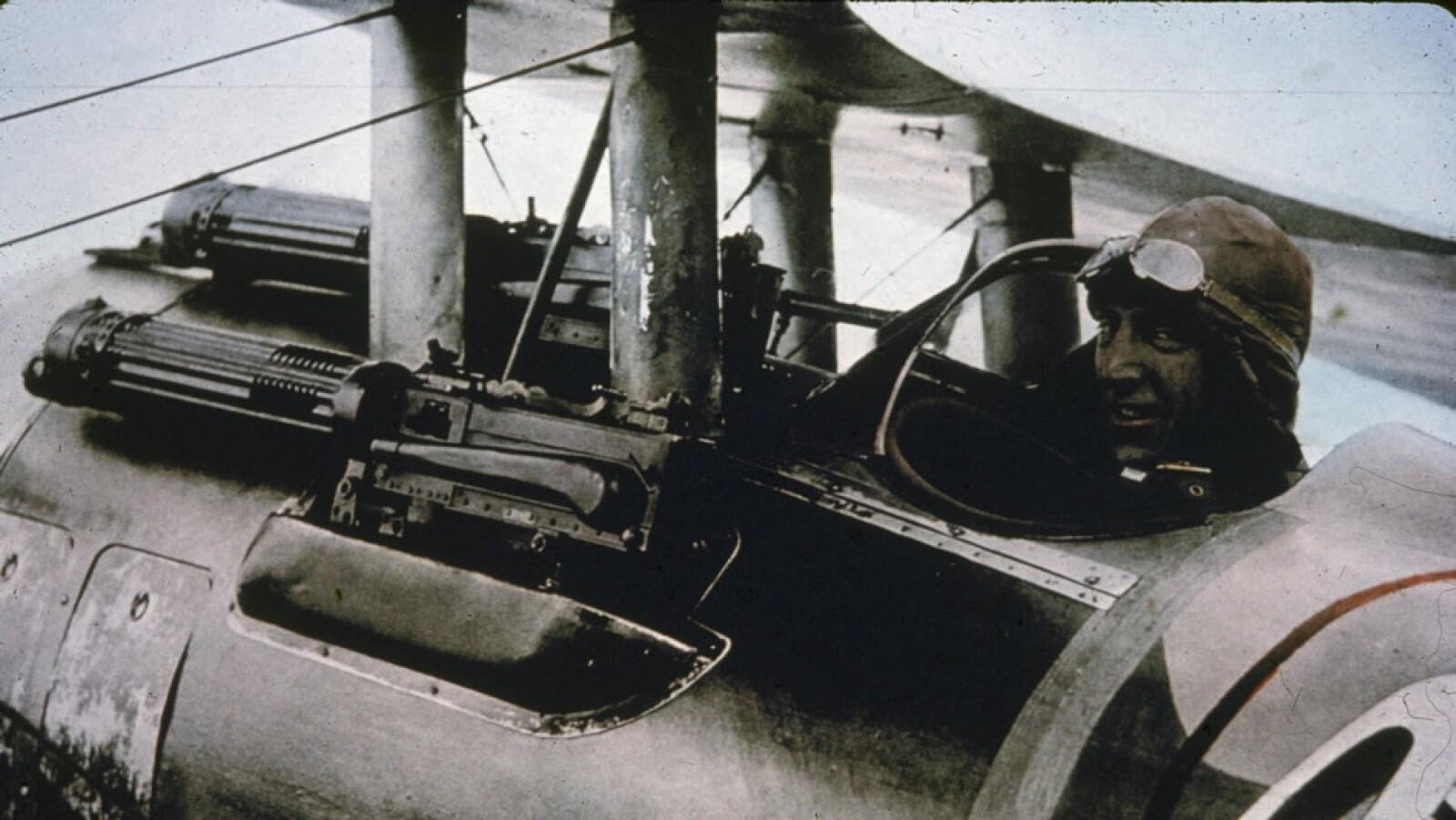 Primera Guerra Mundial 16