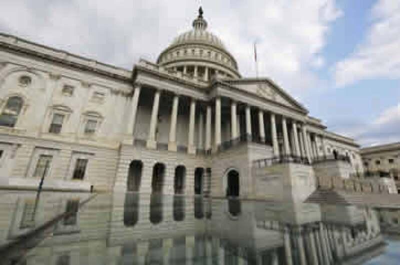 Este viernes se cumplió el décimo primer día del cierre administrativo en Estados Unidos. (Foto: Especial)
