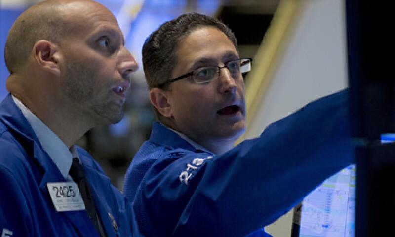 Las acciones de Apple han subido más de 14% en el último año. (Foto: Reuters)