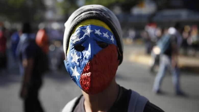 Miles de venezolanos han salido a las calles para protestar contra el Gobierno por los problemas económicos y de seguridad.